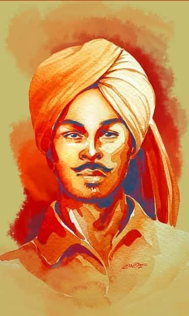 Bhagat Singh Why I am an Atheist