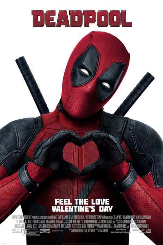 Deadpool best sci fi movies