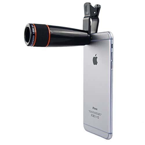 rewy mobile camera lenses
