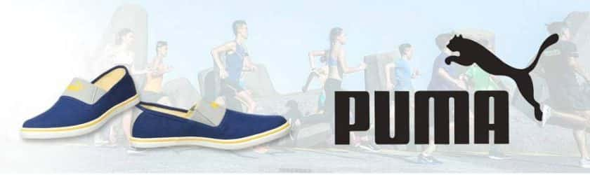 10dc14cc4f1a3e Tag  Puma Men s Clara Idp Loafers. Best branded shoes in india in Low Price