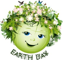 earth day 2019 famous facts