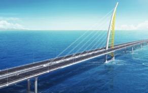 longest bridge 2019 famous facts